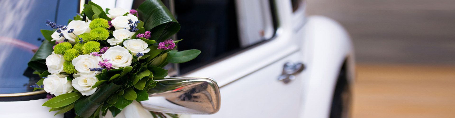 Wybrane realizacje kwiaciarni Polna